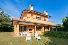 Vakantiehuis 682069 voor 6 personen in Albarella
