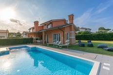 Vakantiehuis 682099 voor 8 personen in Albarella