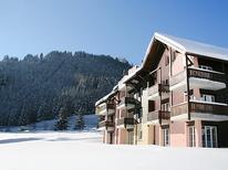 Appartement 682188 voor 6 personen in Moléson-sur-Gruyères