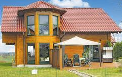Ferienhaus 682310 für 6 Erwachsene + 1 Kind in Krönkenhagen