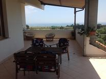 Holiday apartment 682471 for 2 adults + 2 children in Badolato Marina