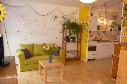 Für 4 Personen: Hübsches Apartment / Ferienwohnung in der Region Bretagne