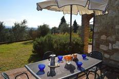 Ferienwohnung 683032 für 5 Personen in Asciano