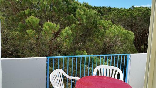 Für 3 Personen: Hübsches Apartment / Ferienwohnung in der Region Principina a Mare
