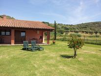 Holiday apartment 684529 for 1 adult + 1 child in Alberese