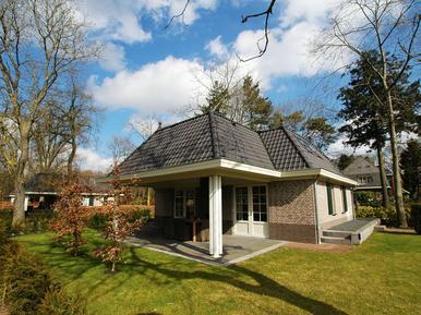 Gemütliches Ferienhaus : Region Gelderland für 8 Personen