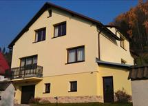 Holiday apartment 685603 for 8 persons in Svoboda nad Upou