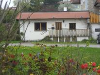 Holiday home 685952 for 2 adults + 1 child in Weikersheim