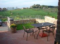 Holiday apartment 686088 for 2 adults + 2 children in Siena