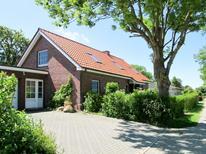 Ferienhaus 686127 für 8 Personen in Horumersiel