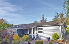 Casa de vacaciones 686150 para 3 personas en Dalby Huse