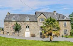 Mieszkanie wakacyjne 686168 dla 4 osoby w Avranches