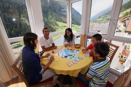 Tirol Ferienwohnung