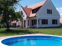 Dom wakacyjny 686921 dla 17 osób w Nagyvazsony