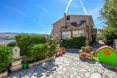 Holiday apartment 687070 for 3 persons in Pag