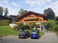 Appartement 687199 voor 2 personen in Grindelwald
