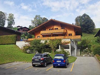 Für 2 Personen: Hübsches Apartment / Ferienwohnung in der Region Grindelwald