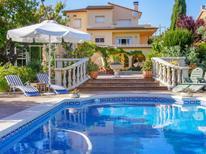Villa 687260 per 8 persone in Sant Jaume de Domenys