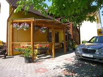 Holiday apartment 687510 for 4 persons in Balatonlelle