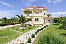 Ferienwohnung 687683 für 4 Personen in Ljubač bei Zadar