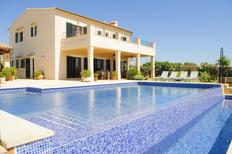 Holiday home 687829 for 10 persons in S'Horta