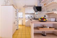 Rekreační byt 687860 pro 4 osoby v Crikvenica