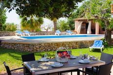 Casa de vacaciones 687878 para 6 personas en Ca's Concos