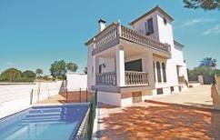 Rekreační dům 688029 pro 8 osob v Marbella