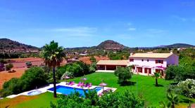 Holiday home 688344 for 12 persons in Colònia de Sant Pere