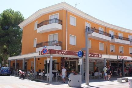 Für 9 Personen: Hübsches Apartment / Ferienwohnung in der Region Adria