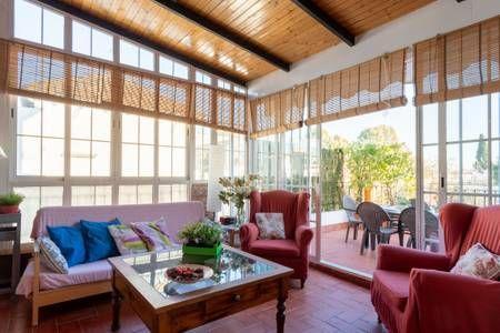 Ferienwohnung für 7 Personen ca. 120 m²