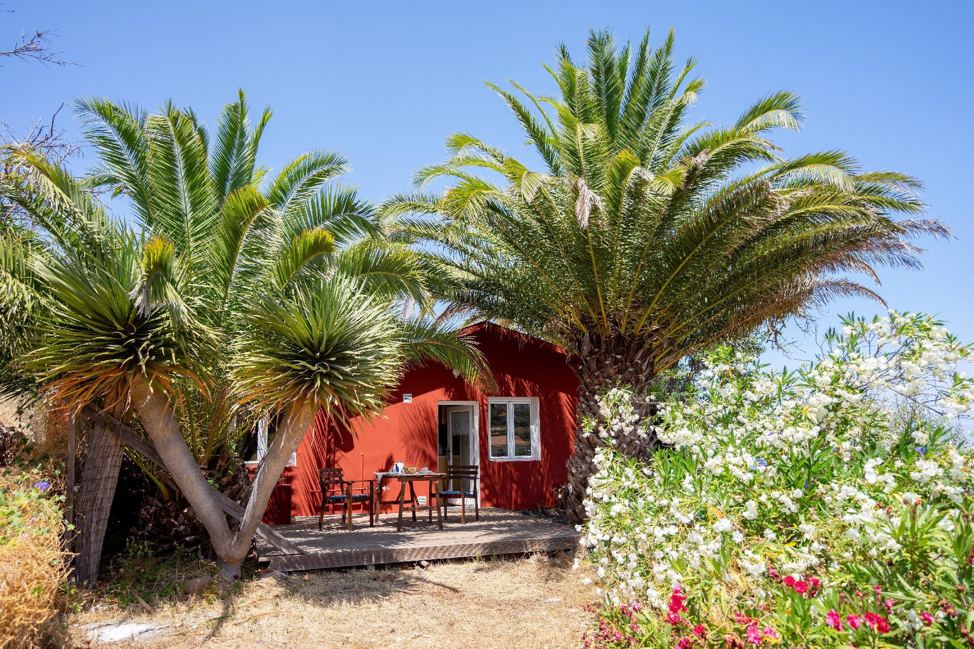 Ferienhaus für 3 Personen ca. 90 m² in P Bauernhof in Spanien