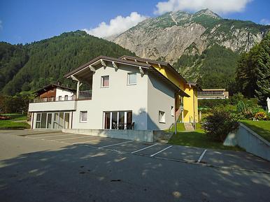 Für 6 Personen: Hübsches Apartment / Ferienwohnung in der Region Montafon