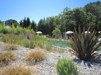 Ferienwohnung 689278 für 2 Personen in Grimaud-Saint-Pons-les-Mûres