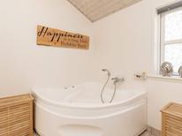 Ferienhaus 689420 für 8 Personen in Tornby Strand