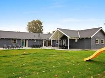 Ferienwohnung 689432 für 18 Personen in Tisvildeleje