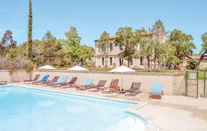 Gemütliches Ferienhaus : Region Languedoc-Roussillon für 14 Personen