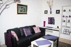 Ferienwohnung 689710 für 4 Erwachsene + 1 Kind in Alicante