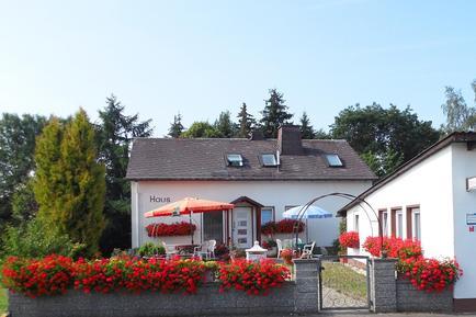 Gemütliches Ferienhaus : Region Bayern für 11 Personen