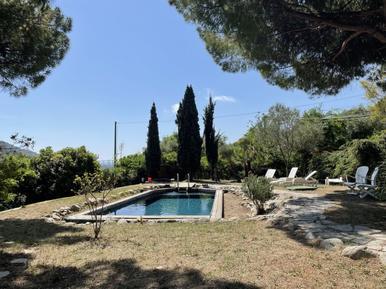 Gemütliches Ferienhaus : Region Ligurien für 9 Personen