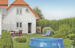 Holiday home 690285 for 4 persons in Grzybowo
