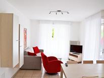 Ferienwohnung 691063 für 4 Personen in Ascona