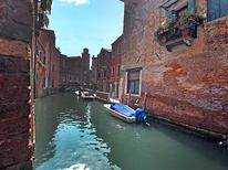 Apartamento 691099 para 4 personas en Venecia