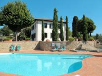 Holiday home 691793 for 10 persons in Castellina in Chianti