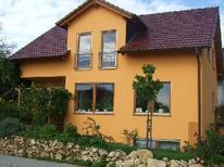 Studio 692556 voor 3 personen in Essenheim