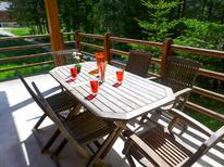 Ferienhaus 692613 für 8 Personen in Champex
