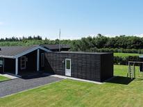Rekreační dům 693457 pro 8 osob v Øster Hurup