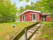 Ferienwohnung 693501 für 8 Personen in Hvidbjerg