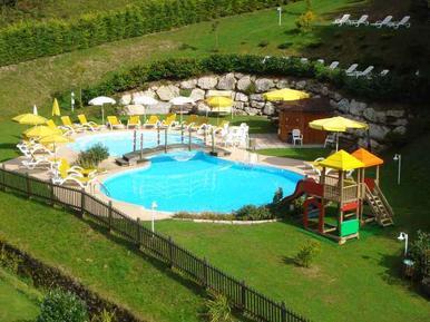 Für 3 Personen: Hübsches Apartment / Ferienwohnung in der Region Trentino