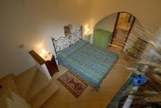 Rekreační byt 693952 pro 3 osoby v Lingueglietta